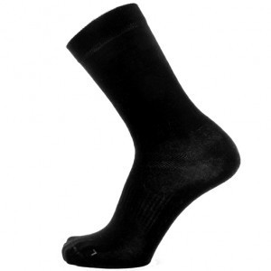 DEVOLD Socken - START SOCK - Black