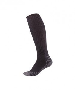 DEVOLD Socken - ALPINE KNEE SOCK - Black